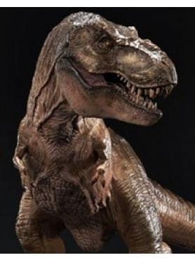 Jurassic Park: Tyrannosaurus-Rex - Prime Collectible Figures Statue
