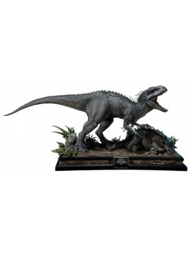 Jurassic World: Fallen Kingdom - Indominus Rex - Legacy Museum Collection 1/15 Statue