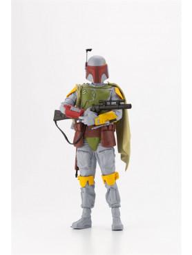 Star Wars: Episode V - Boba Fett (Vintage Color) - ARTFX+ Statue