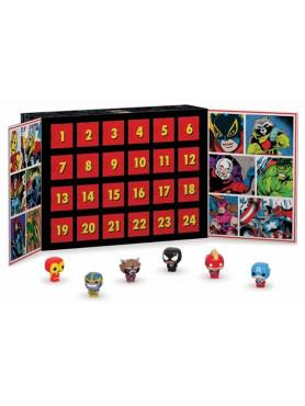 Marvel Comics: Pocket Advent Calendar