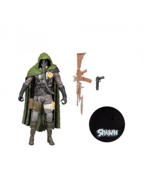 Spawn: Soul Crusher - Action Figure