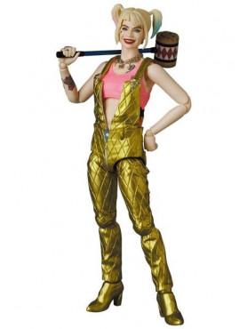 Birds Of Prey: Harley Quinn - MAF EX Action Figure