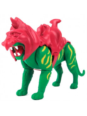 Masters of the Universe: Battle Cat - Origins Action Figure