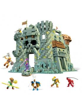 Masters of the Universe: Grayskull Mega Construx Castle