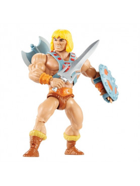 Masters of the Universe: He-Man - Origins Action Figure