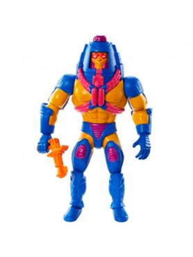 Masters of the Universe: Man-E-Faces - Origins Action Figure