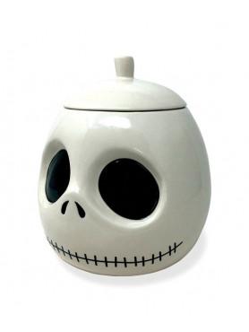 """Nightmare Before Christmas: Cookie Jar """"Jack Skellington"""""""