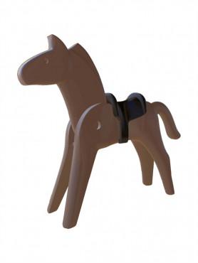 Horse Figure Playmobil Nostalgia Collection 25 cm