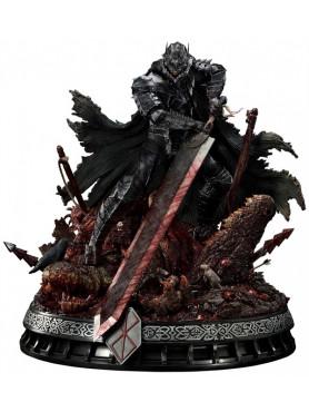 Berserk: Guts Berserker Armor (Rage Edition) - Ultimate Premium Masterline Statue