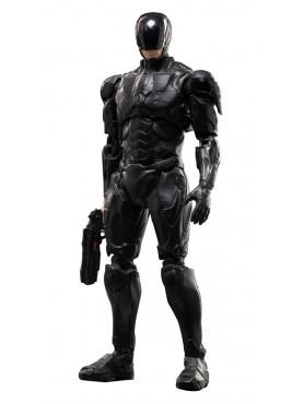 Robocop (2014): Robocop Black - Exquisite Mini 1/18 Action Figure