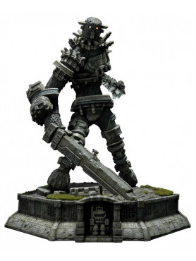 Shadow of the Colossus: The Third Colossus - Ultimate Diorama Masterline Statue