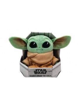 "Star Wars: The Mandalorian - Stuffed Animal ""The Child"""