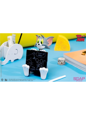 Tom and Jerry: Memo Pad Holder