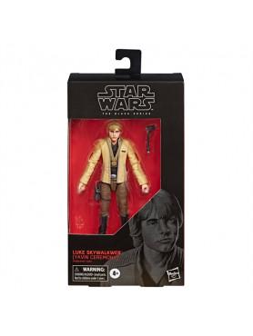 Star Wars Black Series: Episode IV - Luke Skywalker (Yavin Ceremony) - 2020 Wave 1 Action Figure