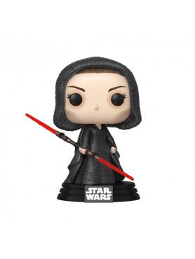Star Wars: Episode IX - Dark Rey - Funko Pop! Movies Figure