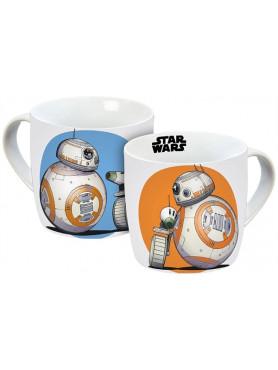 "Star Wars: Episode IX - Mug ""BB-8 & D-O"""