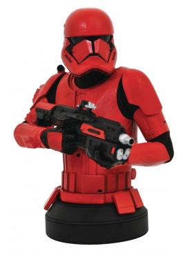 Star Wars: Episode IX - Sith Trooper - 1/6 Bust