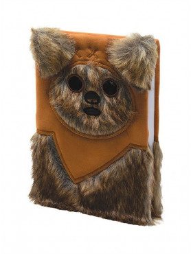 star-wars-premium-notizbuch-a5-ewok-fluffy-pyramid-international_SR72706_2.jpg