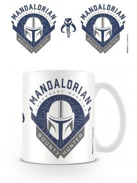"Star Wars: The Mandalorian - Mug ""Bounty Hunter"""