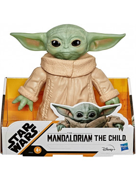 Star Wars: The Mandalorian - The Child - Action Figure