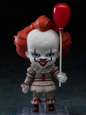 Stephen Kings IT: Pennywise - Nendoroid Action Figure