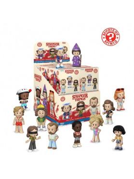 Stranger Things: Set of 12 Mystery Minifigures