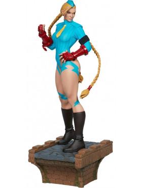Street Fighter: Cammy: Killer Bee - 1/3 Statue