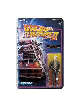 Back to the Future Part II: Griff Tannen - ReAction Action Figure