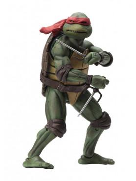 Teenage Mutant Ninja Turtles: Raphael - Action Figure