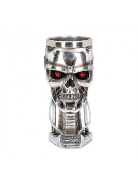 "Terminator 2: Goblet ""Head"""