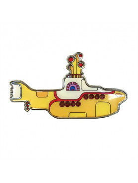 "The Beatles: Bottle Opener ""Yellow Submarine"""
