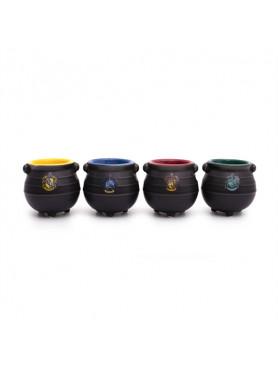 "Harry Potter: Espresso Mug Set ""Cauldron"""