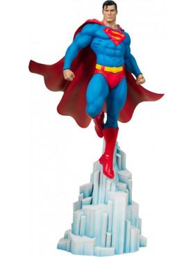 DC Comics: Superman - Collector Edition Maquette
