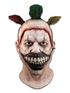 "American Horror Story: Latex Mask ""Twisty the Clown"""