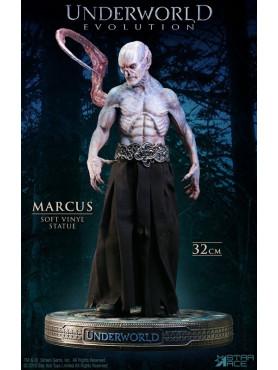 Underworld: Evolution - Marcus - Soft Vinyl Deluxe Version Statue