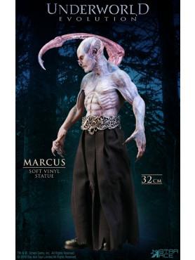 Underworld: Evolution - Marcus - Soft Vinyl Version Statue