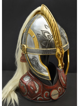 "Lord of the Rings: Helmet ""Eomer"" - Replica"