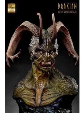 Warhammer 40.000: Draxian - Wayne Anderson Life-Size Bust