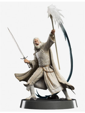 Lord of the Rings: Gandalf the Grey - Figures of Fandom Statue