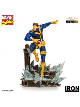 X-Men: Cyclops - BDS Art Scale 1/10 Statue