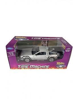 Back to the Future: ´81 DeLorean LK Coupe - Diecast 1/24 Model